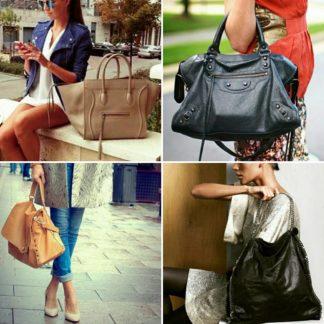 Borse di Pelle - Leather Bags